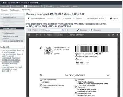 documento-patentes