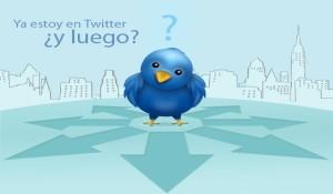 curación de contenidos en twitter
