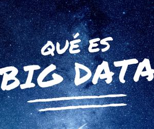 qué-es-el-big-data