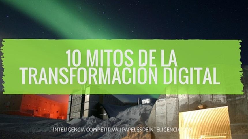 mitos-de-la-transformación-digital