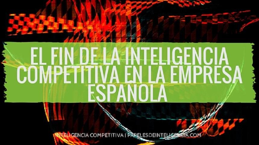 la-inteligencia-competitiva-en-la-empresa-española
