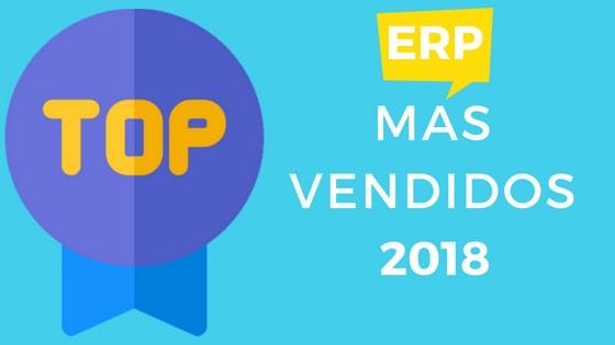 top ERP mas vendidos