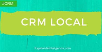 CRM Local