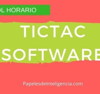 TicTac Software